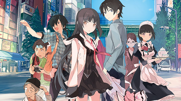 Akiba's Trip: Hellbound & Debriefed coming west for PS4, PC