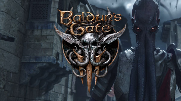 Baldur's Gate III is finally official, coming to PC and Stadia