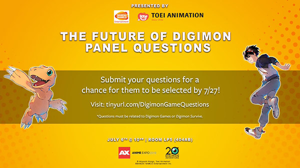 The Future of Digimon