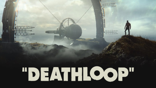 Deathloop Is Arkane Studio's Chaotic New Game