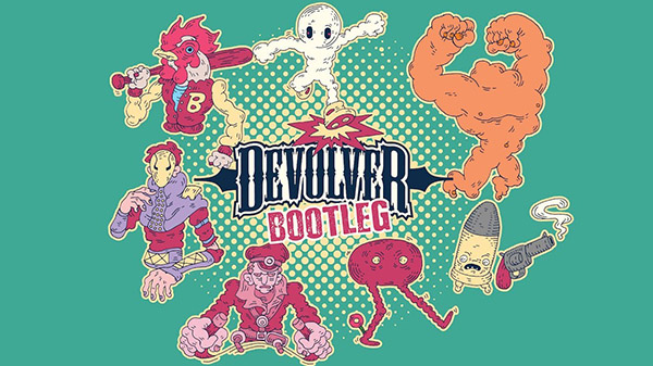 E3 2019 | Devolver Digital games round-up