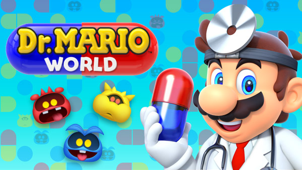 Mario World on Android, Arrives July 10