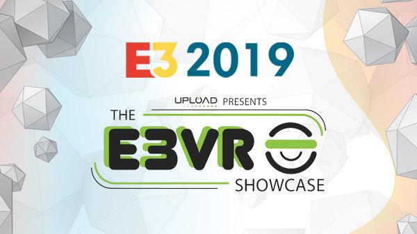 E3 2019: UploadVR