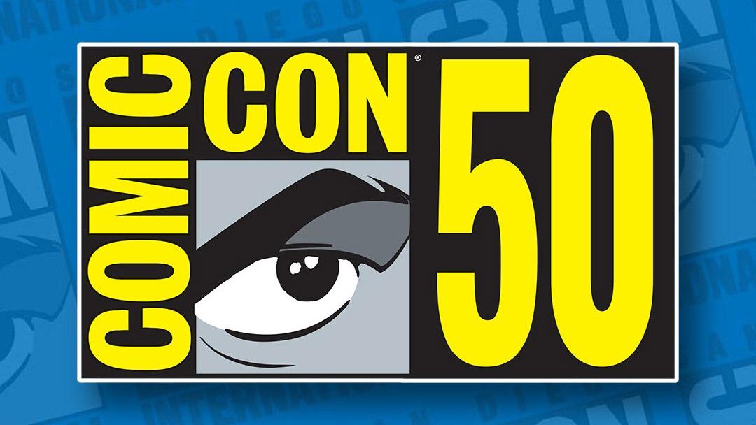 San Diego Comic-Con 2019 - Gematsu