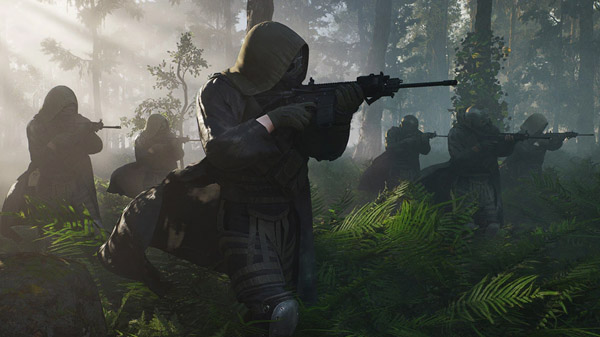 Ghost Recon Breakpoint: Beta Dates And Details