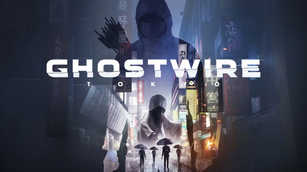 GhostWire: Tokyo is the Latest Game From Resident Evil Creator