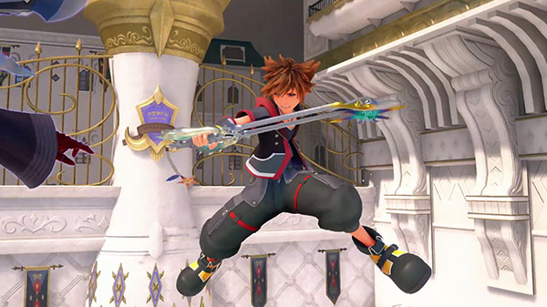 Kingdom Hearts III co-director Tetsuya Nomura shares additional DLC 'Re:Mind' information tidbits