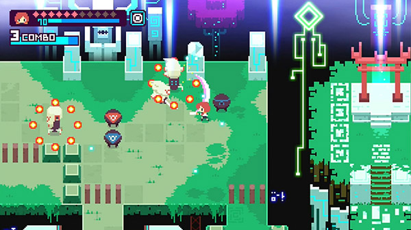 Kamiko launches June 26 for PC worldwide, June 27 for PS4 in Japan
