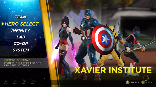 New Marvel Ultimate Alliance 3: The Black Order trailer debuts at E3