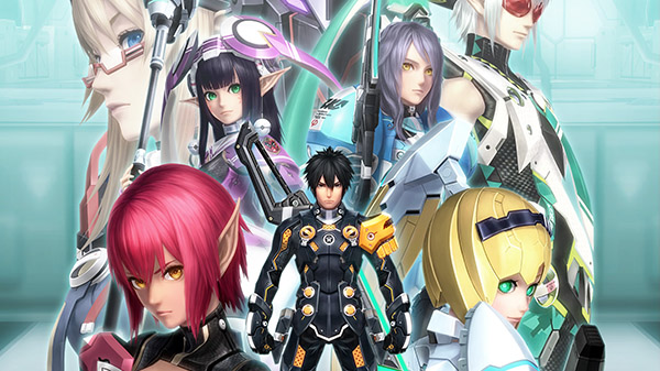 Phantasy Star Online 2 coming west for Xbox One, Windows 10 in spring 2020