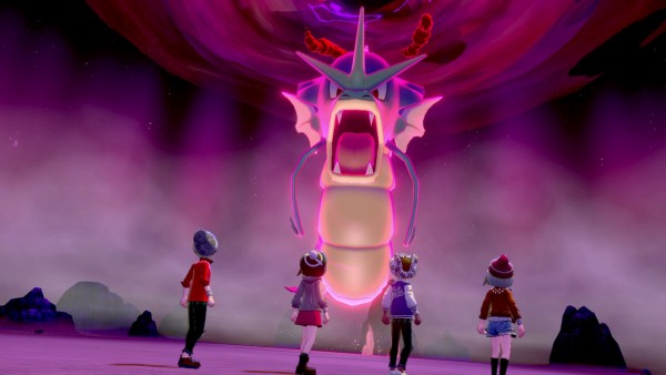 Pokemon Sword and Shiled