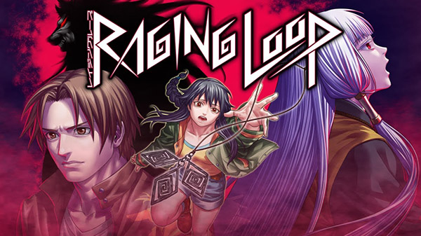 Image result for raging loop