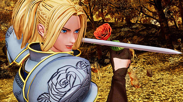 Samurai Shodown Demo Ver  2 now available for PS4 in Japan