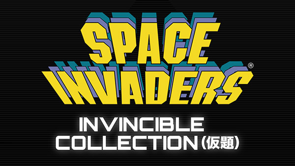 Space Invaders: Invincible Collection