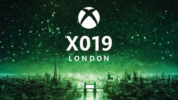X019 London