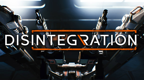 Private Division and V1 Interactive announce sci-fi shooter Disintegration