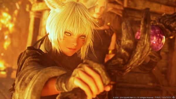 Opinion: Why Final Fantasy XIV is so successful - Gematsu