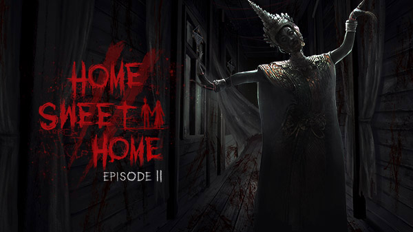 Home Sweet Home Episode II launches for PC in 2019 - Gematsu