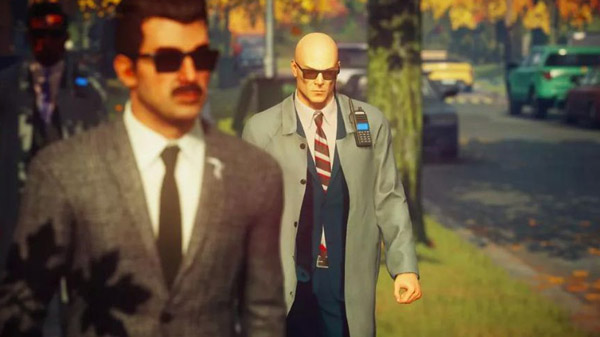 Io Interactive Working On Non Hitman Project Confirms Plans For Hitman 3 Gematsu