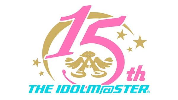 The Idolmaster series 15th anniversary