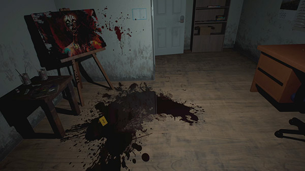 Psychological horror game Infliction coming to PS4, Xbox One, and Switch in Q4 2019