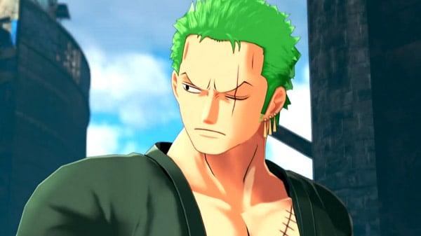 One Piece: World Seeker DLC Episode 1