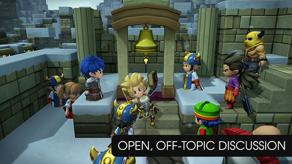Open Forum #333