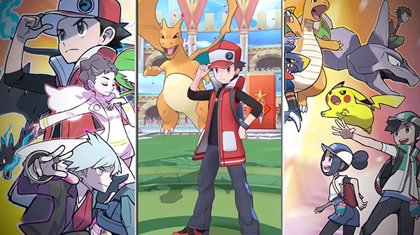 Image result for pokemon masters