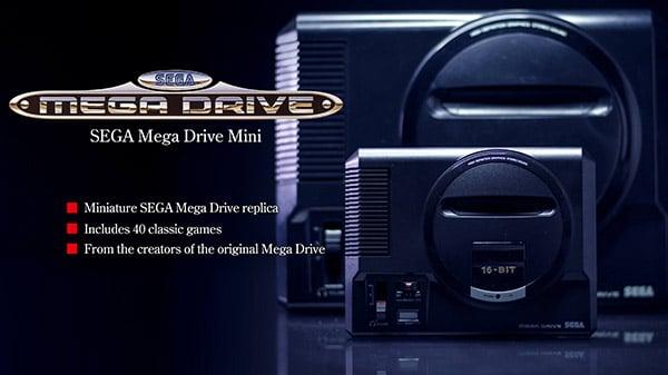 Sega Genesis / Mega Drive