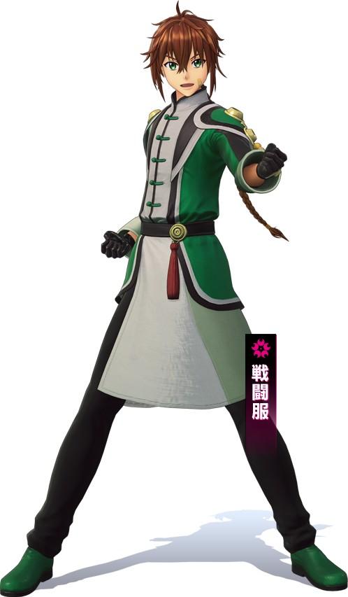 "Chuang Lingxian vs Kaoruko ""Gyanko"" Sazaki - Dawn of War Shin-Sakura-Wars_2019_07-25-19_002"