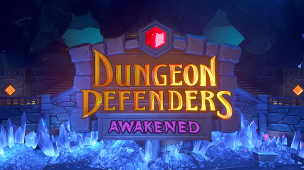 Dungeon Defenders: Awakened launches first for Switch in February 2020 - Gematsu