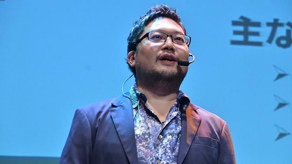 Kazuya Niinou