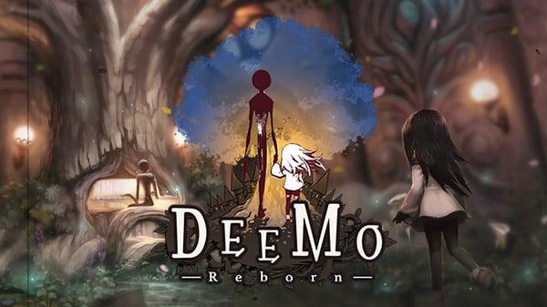 Deemo Reborn launches November 21 in Japan - Gematsu