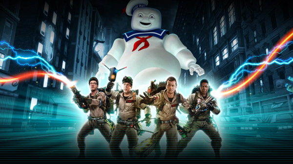 Ghostbusters: Remastered will be busting ghosts this October - Gaming Today