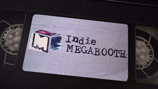 Indie Megabooth at PAX West 2019