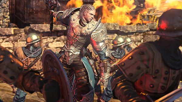 Kingdom Under Fire II launches in November in the west - Gematsu