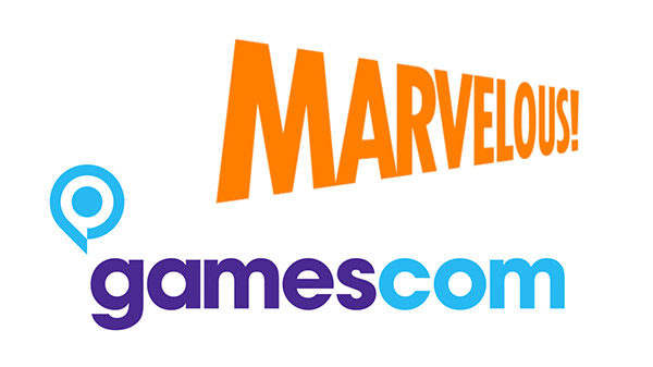 Marvelous at Gamescom 2019