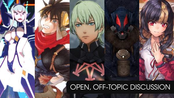 Open Forum #334
