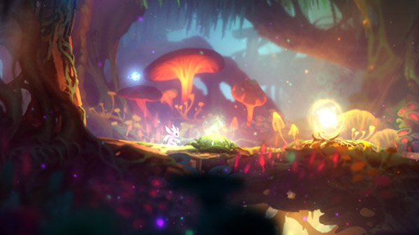 Ori and the Blind Forest: Definitive Edition coming to Switch on ...