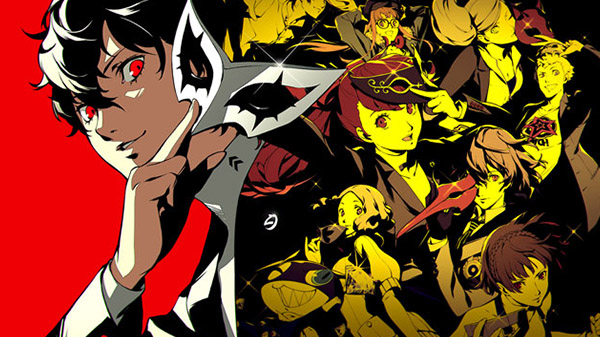Persona 5 Royal Completion Announcement Premiere broadcast set for August 30 - Gematsu