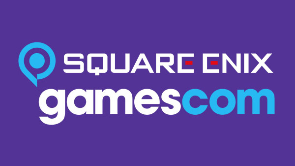 Square Enix at Gamescom 2019