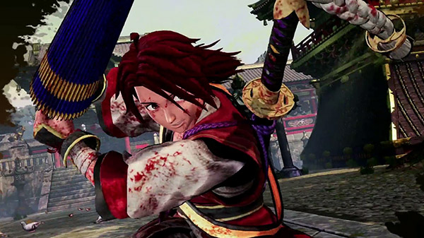 SoulCalibur VI Crosses Over with Samurai Shodown in Season Pass 2