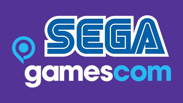Sega announces Gamescom 2019 lineup, including unannounced AAA title