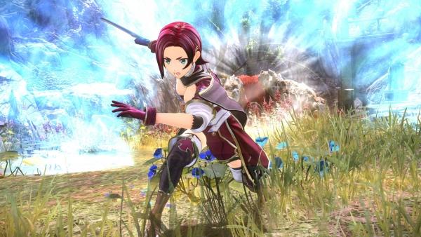 Sword Art Online: Alicization Gamescom 2019 Gameplay