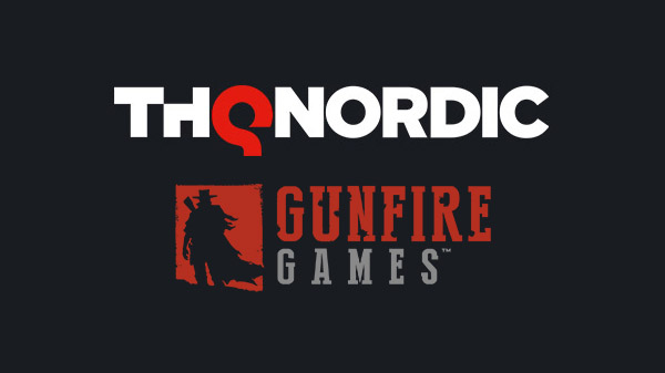 THQ Nordic x Gunfire Games