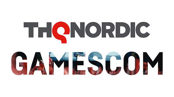 THQ Nordic announces Gamescom 2019 live stream schedule