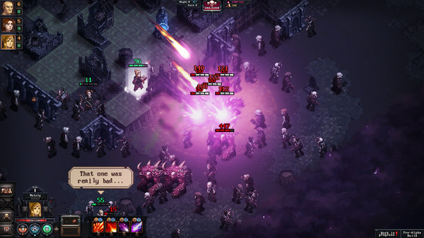 New Rpg Games 2020.Turn Based Tactical Rpg The Last Spell Announced For Switch