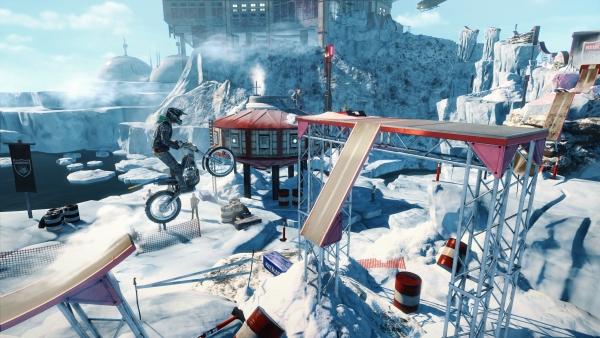 Trials Rising 'Crash & Sunburn' expansion launches September 10 - Gematsu