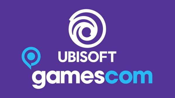Ubisoft at Gamescom 2019