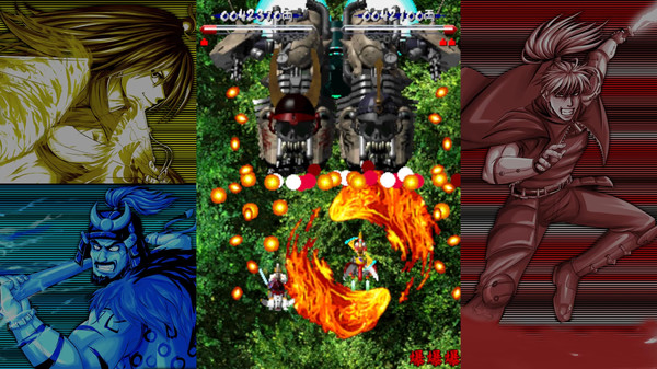 Vasara Collection for PS4 and PS Vita launches August 13